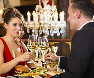 Knowing How to Make Your First Date Great